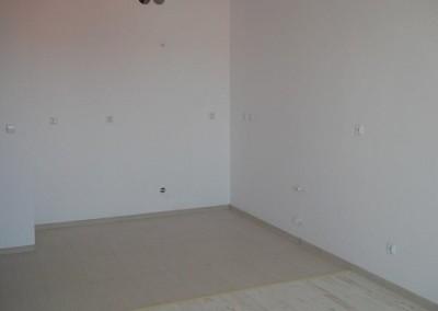 Etap I - zdjęcia mieszkania POD KLUCZ
